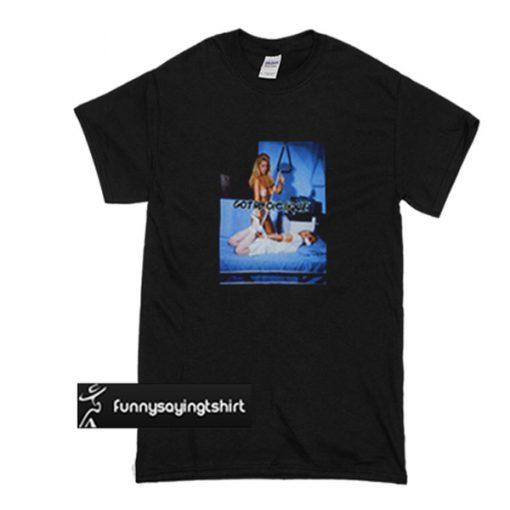 GBC Gothboiclique Lil Peep t shirt