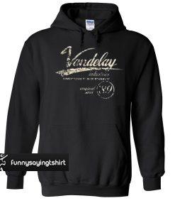 Vandelay Industries hoodie