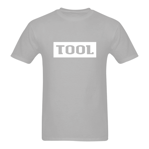 (2SIDE)GENUINE TOOL Vintage Tee Band t shirt