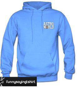 Astro world hoodie