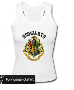 Hogwarts Tank Top