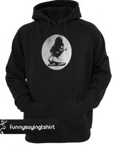 women suicide hoodie