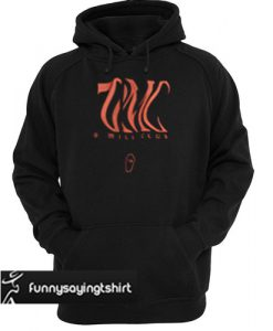 70 Mill Club Chic Fashion hoodie