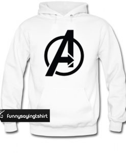 Avenger hoodie