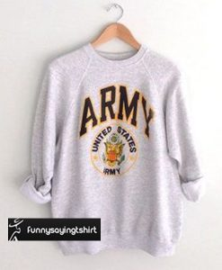 Army United States Sweatshirt