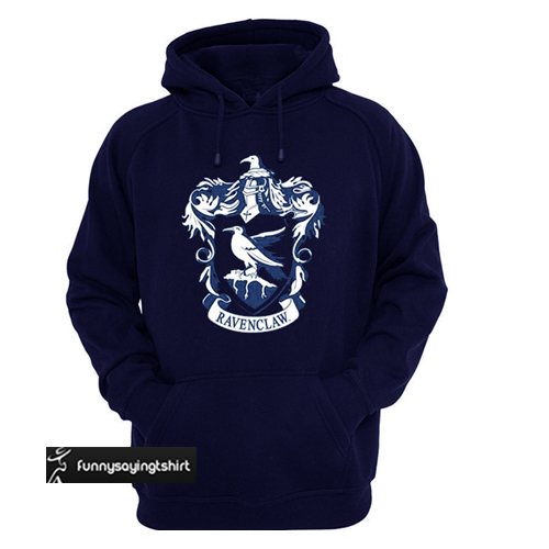 great deals shoes for cheap crazy price Harry Potter Ravenclaw Hoodie