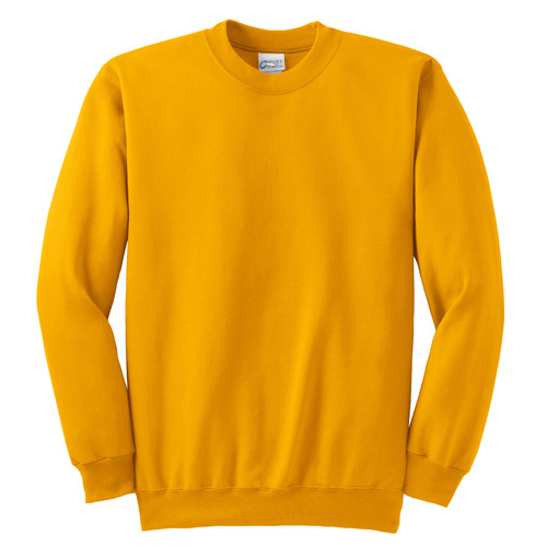 Yellow Cute sweatshirt
