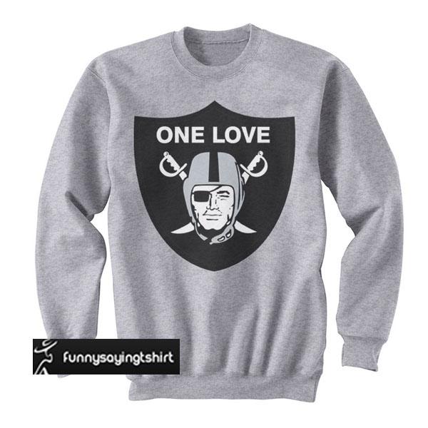 oakland raiders sweatshirt