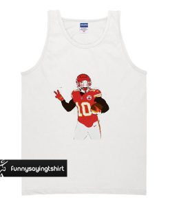 Tyreek Hill tank top
