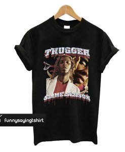 Young Thug Lil Yachty Tshirt