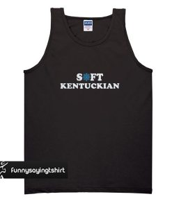 soft kentuckian tank top