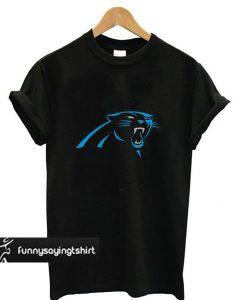 Youth Carolina Panthers t shirt