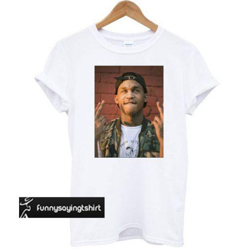 Fredo Santana Organic t shirt