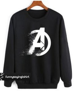 Avengers Endgame Logo sweatshirt
