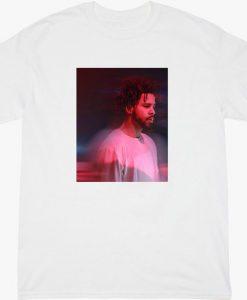 J Cole KOD custom t shirt