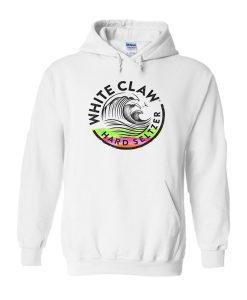 White Claw Hard Seltzer hoodie