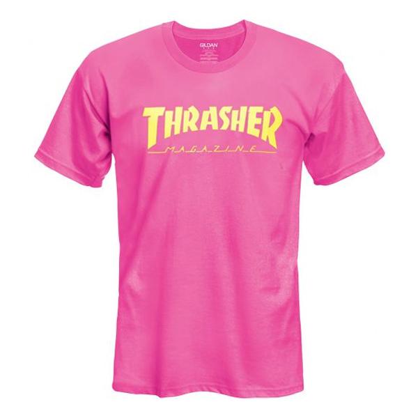 UFC Girl/'s T-shirt Hot Pink