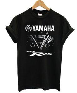 Yamaha Yzf R15 t shirt