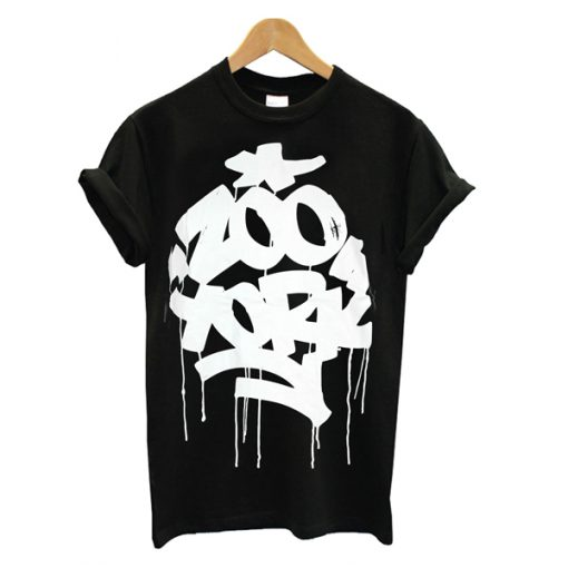 Zoo York Fat AND Juicy t shirt