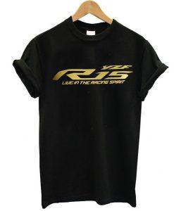 yamaha R15 t shirt