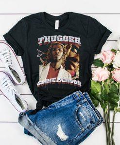 Young Thug Vintage t shirt