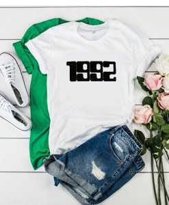 1992 Ab fab Absolutely fabulous t shirt
