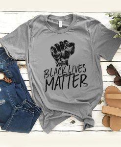 Details about Black Lives Matter t shirt