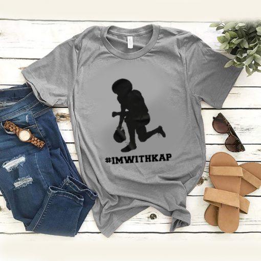 WeGotGood Colin Kaepernick t shirt