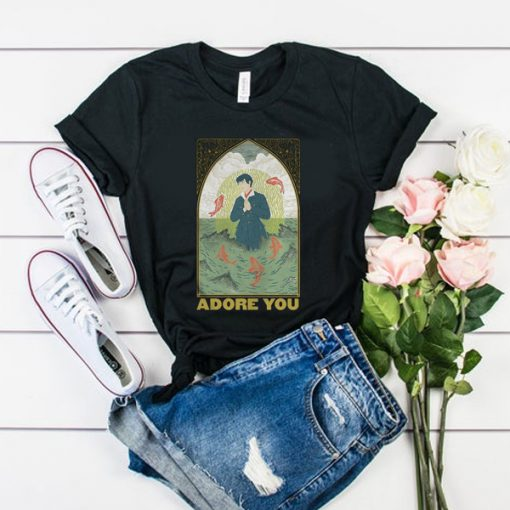 Harry Styles Adore You tshirt