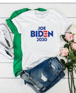 Joe Biden For President 2020 Campaign t shirt