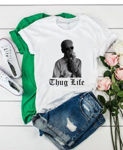 Joe Biden - Thug Life t shirt