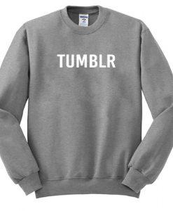 Tumblr sweatshirt