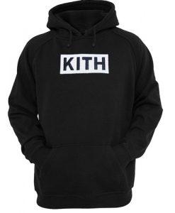 Kith Logo hoodie