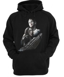 Titanic hoodie