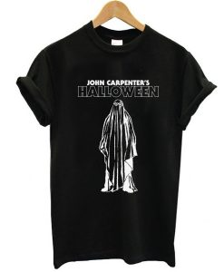 John Carpenter Halloween t shirt