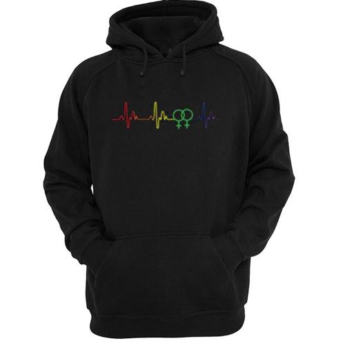 LGBT Pride hoodie